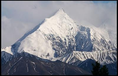 McKinley peaks