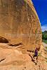 Dinosaur National Monument on Utah-Colorado border - 42 - 72 ppi