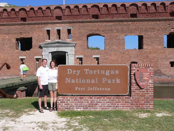 Dry Tortugas NP 2006