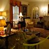 More living room furnishings