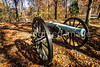 Fort Donelson National Battlefield in Tennessee - 5-2 - 72 ppi