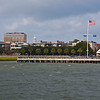 City/port of Charleston South Carolina