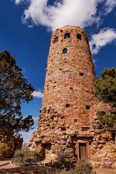 Desert View-Watch Tower