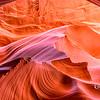 Page AZ-Lower Antelope Canyon
