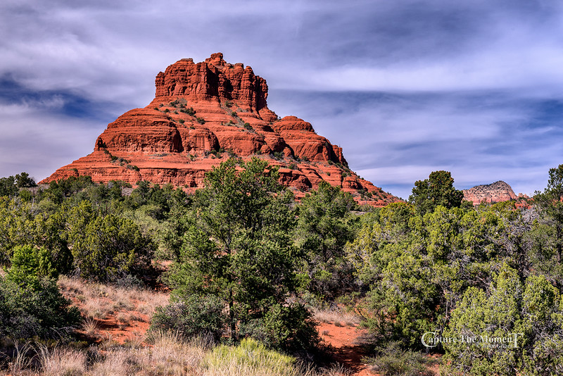 Sedona, AZ-Red Rock Scenic Drive