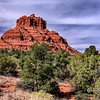 Sedona, AZ-Red Rock Scenic Drive