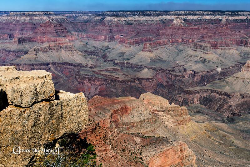 Grand Canyon-Bright Angel Trail