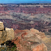 Grand Canyon-Bright Angel Trail