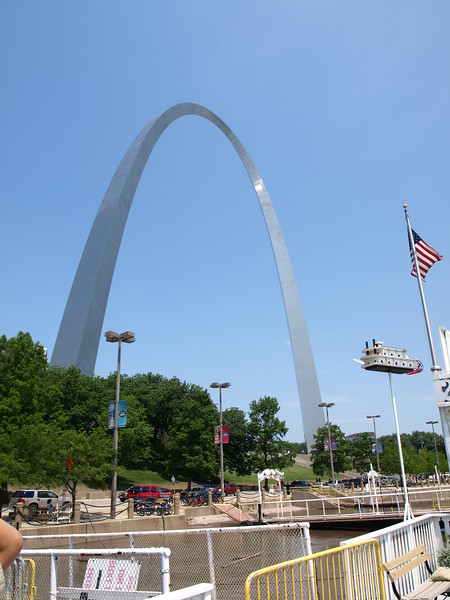 Gateway from the Mississippi