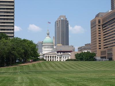Missouri Statehouse