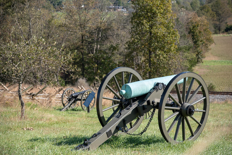 Cannon Overlook