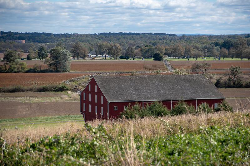 McLean Barn