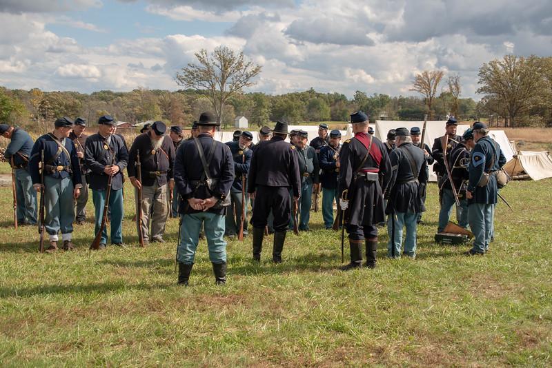 Union Platoon