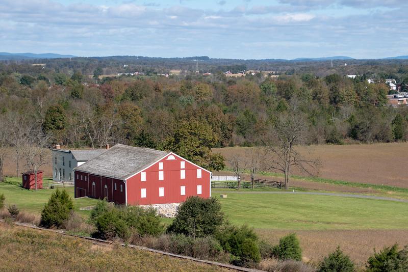Farm & Field
