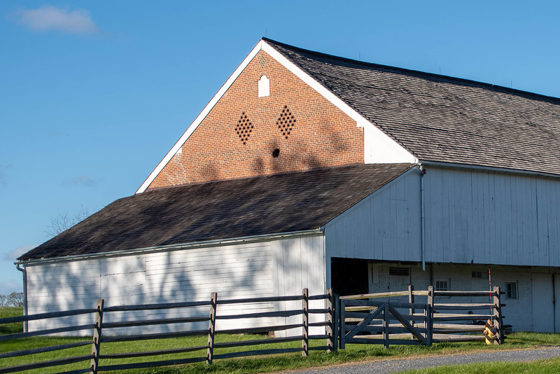Trostle Barn