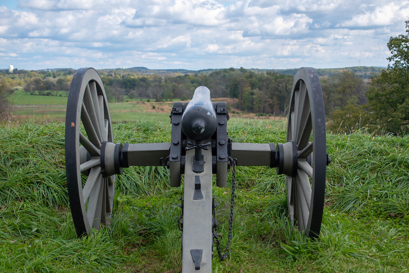 Cannon View