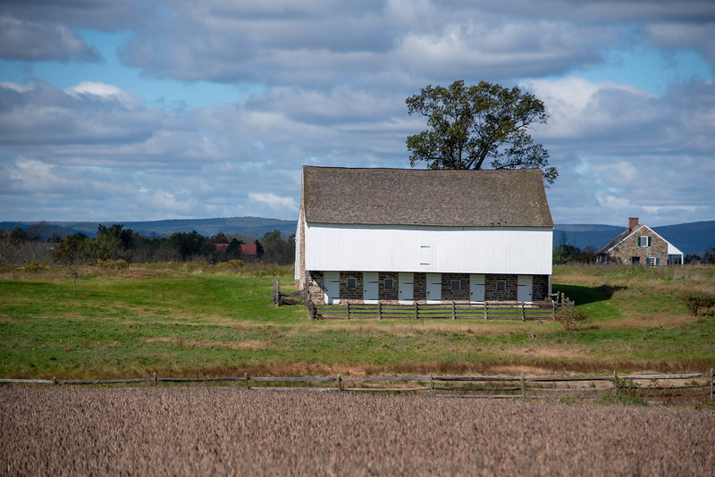 McPherson's Barn