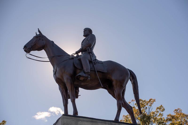 General Lee & Traveller