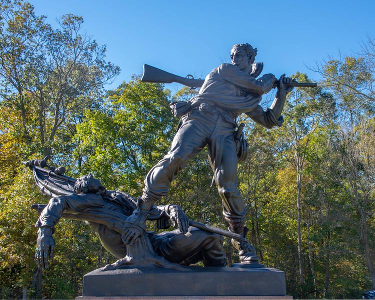 Mississippi Memorial