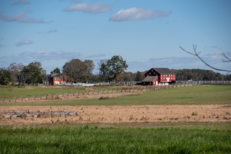 Sherfy Farm