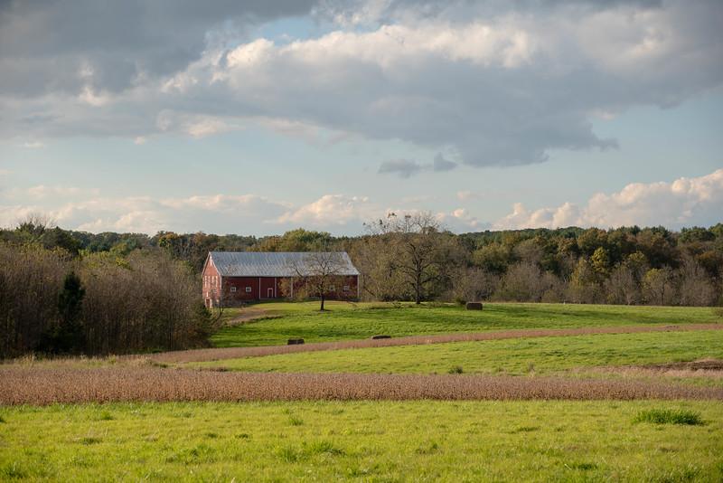 Herbst Woods & Barn