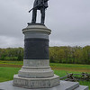 Monument to Union General James Wadsworth
