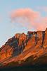 Glacier - Dawn near park entrance at St  Mary -0008 - 72 ppi