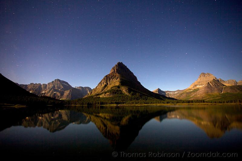 Montana - Land of the Shining Mountains