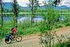 Cyclists in Glacier National Park, Montana - 72 dpi-12