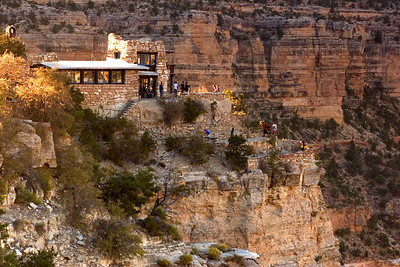 Grand Canyon Lookout Studio  Museum/Gallery, Tusayan