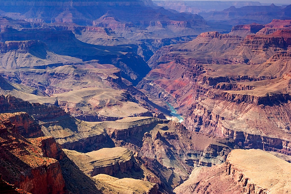 Grand Canyon, Navajo Point,