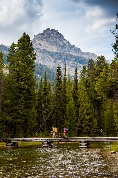 Teton Hikers