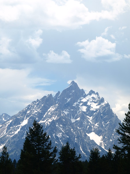 Mt. Teewonit