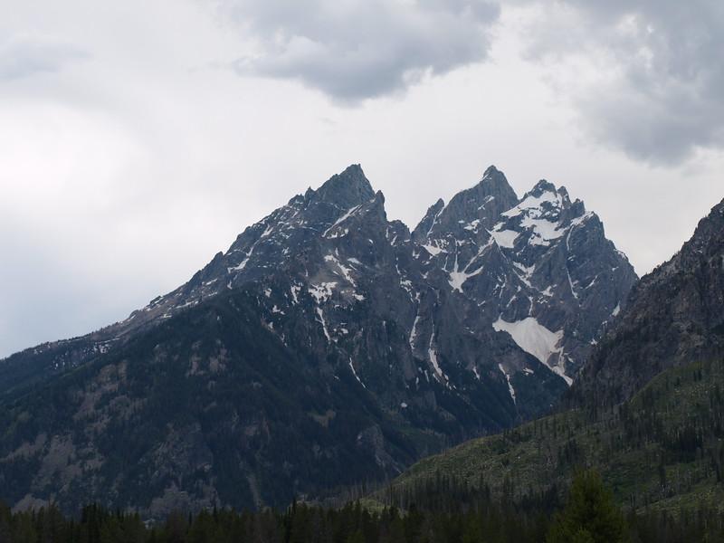Mt. St. John