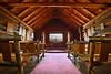 The Chapel of the Transfiguration, Grand Teton National Park