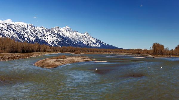 Grand Teton 2017