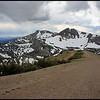Hiking Teton Range, Grand Teton National Park