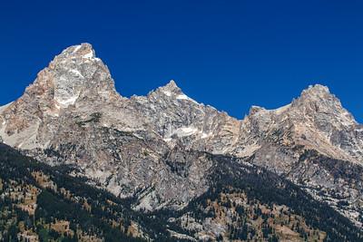 The Jagged Peaks