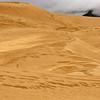 More dunes