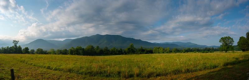 Cobb Ridge