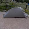 Pine Springs camp - night one