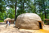 Jamestown Settlement, Virginia - C174-0211 - 72 ppi