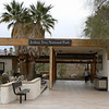 Joshua Tree National Park visitor's center
