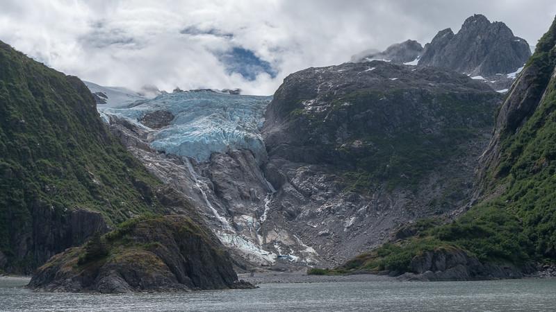 Glacier Cut Mountain