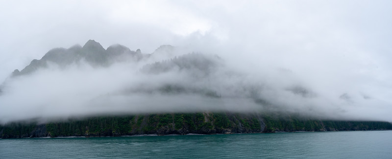 Cloudy Point