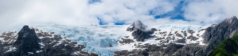 Mountain Icefield