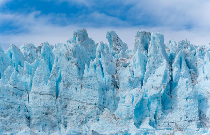 Ice Spires