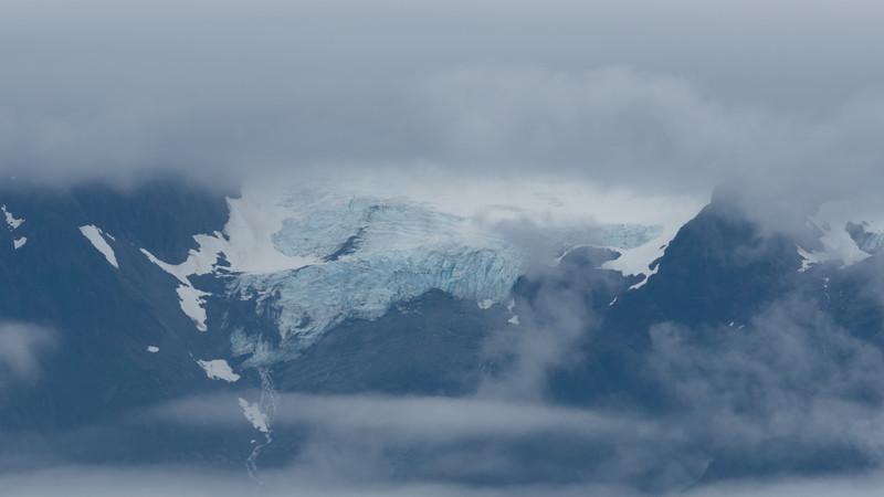 Godwin Glacier