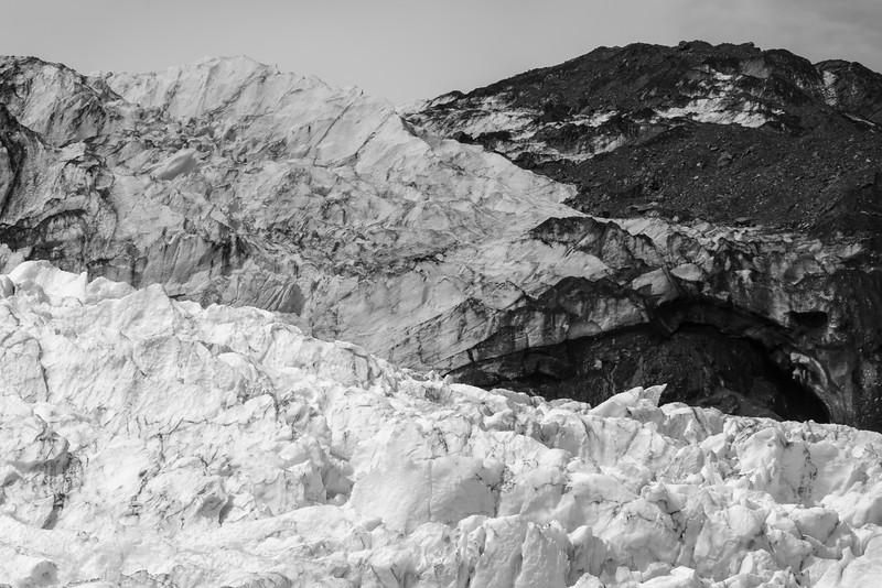 Ice & Mountain