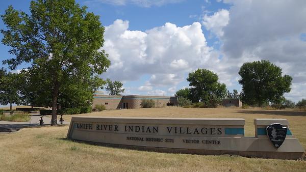Knife River Indian Villages National Historic Site - ND - 081915